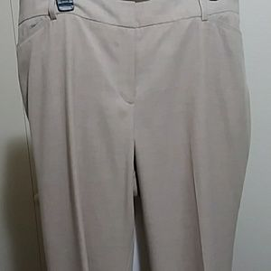 DRESS WORK PANTS SIZE 18